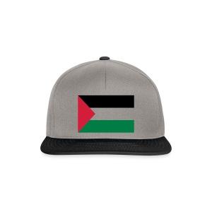 Palestine Snap Back - Snapback Cap