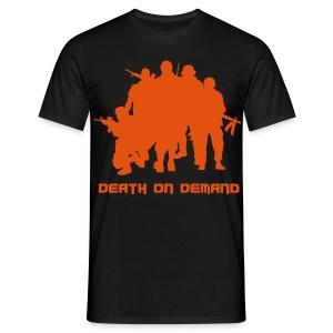 DoD Shirt  - Männer T-Shirt