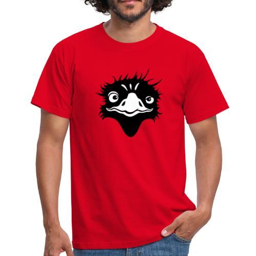 EMU T-Shirt B&C (m) zweifarbig - Männer T-Shirt