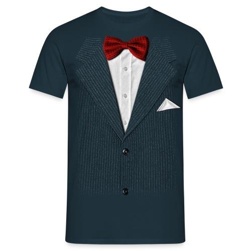 TRAJE ELEGANTE - Camiseta hombre
