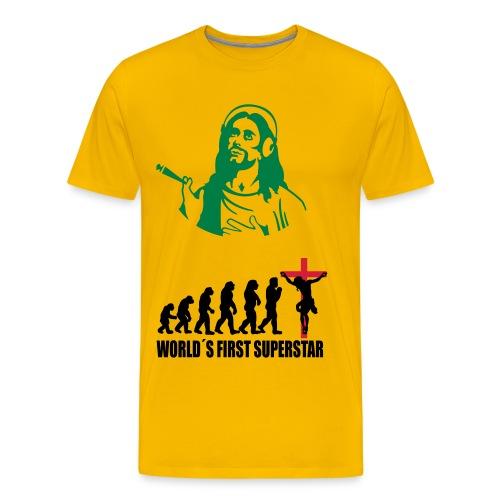 JESUS - Camiseta premium hombre