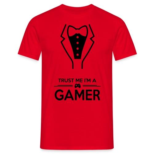 CAMISETA GAMER  - Camiseta hombre