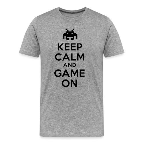 Keep Apo - T-shirt Premium Homme