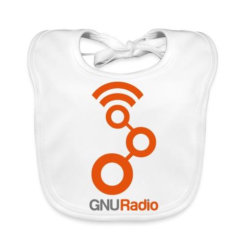 GNU Radio Bib - Baby Bio-Lätzchen