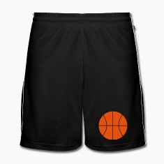 Basketball Trousers & Shorts
