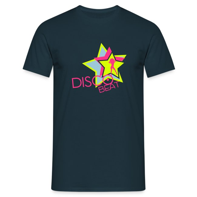 disco étoiles noir2
