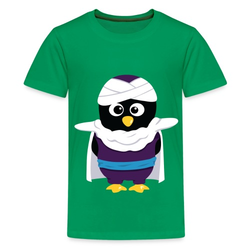 Piccolo - Teenager Premium T-Shirt