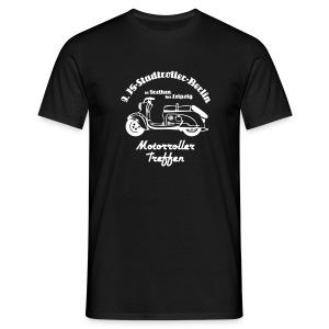 Shirt Standard mit Greten - Männer T-Shirt