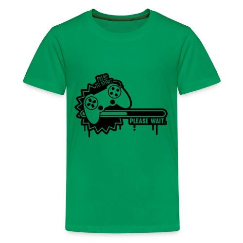 Pro Gamer - Teenager Premium T-shirt