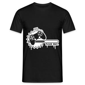 Pro Gamer - Mannen T-shirt