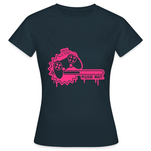 Pro Gamer - Vrouwen T-shirt