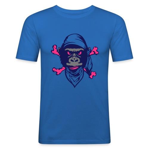 T-shirt pirate - T-shirt près du corps Homme