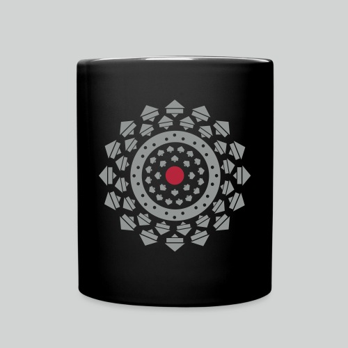 Abacta Mug - Mug uni