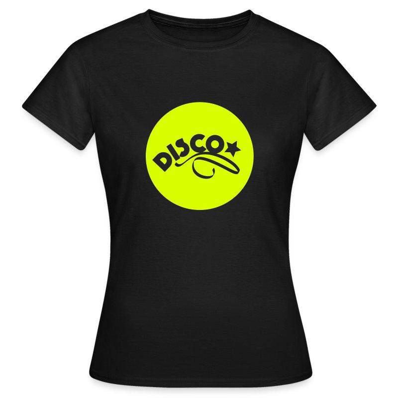 04 disco pastille - T-shirt Femme