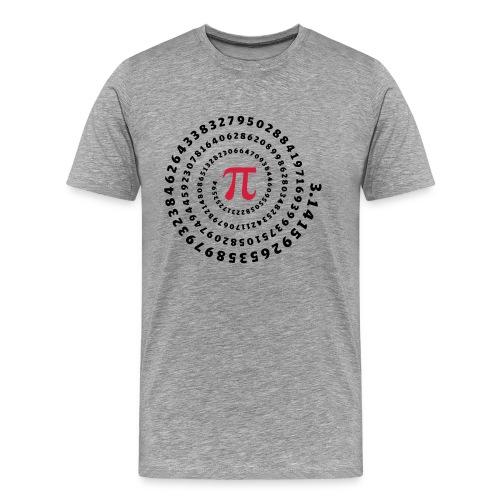 Pi_M - T-shirt Premium Homme