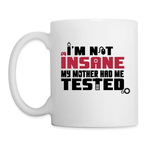 Nerd mug - Mug