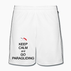 PARAGLIDING Trousers & Shorts