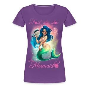 F*CK THIS SH*T classic shirt - Frauen Premium T-Shirt