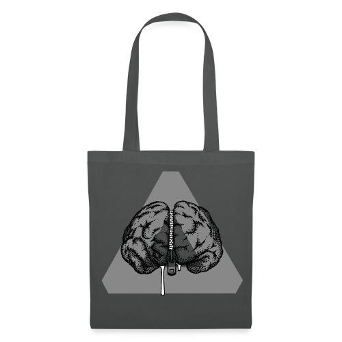 Brain Saliva - Tote Bag