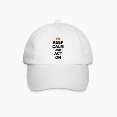 ACT ON Caps & Hats