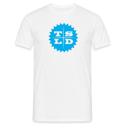 TSLD - Cog - Mannen T-shirt