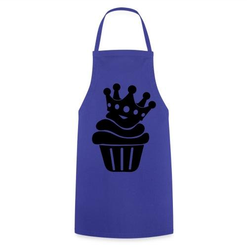 blue apron - Cooking Apron