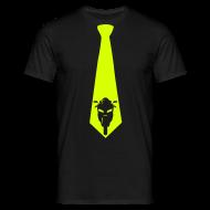 T-Shirts ~ Men's T-Shirt ~ Posh Biker's T-Shirt
