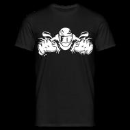 T-Shirts ~ Men's T-Shirt ~ Head On