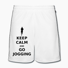 GO JOGGING Trousers & Shorts