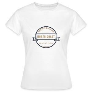 The North Coast T-Shirt - Women's T-Shirt