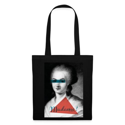 Le Tote-bag de Madame ! - Tote Bag