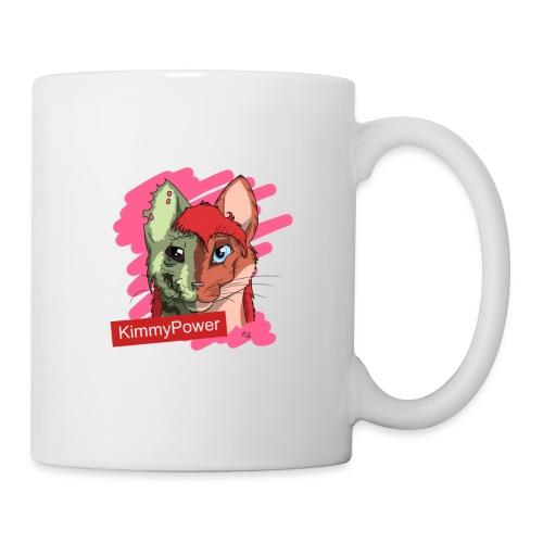 Klara Collection #7 - Hund Kimmy (Mugg) - Mugg