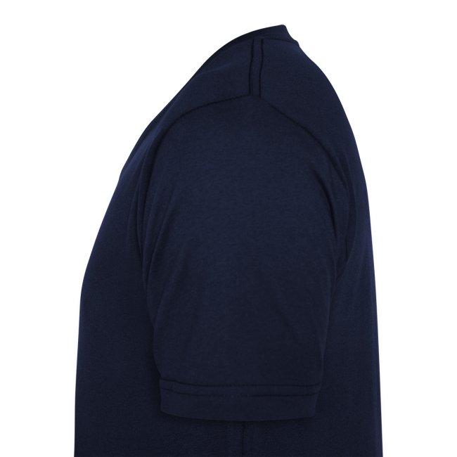 TimbaParaSiempre Men V - Navy Blue