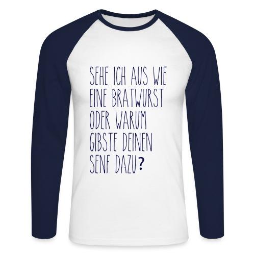 Bratwurst?