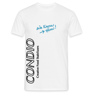 CONDIO - We know How Junge Home - Men's T-Shirt