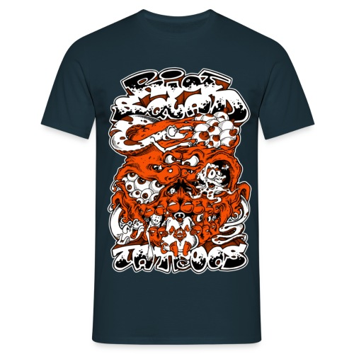 rsb 5 - Männer T-Shirt