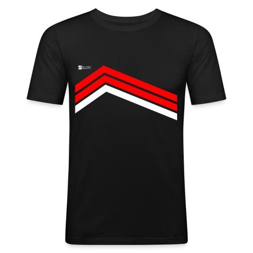Corner - Camiseta ajustada hombre
