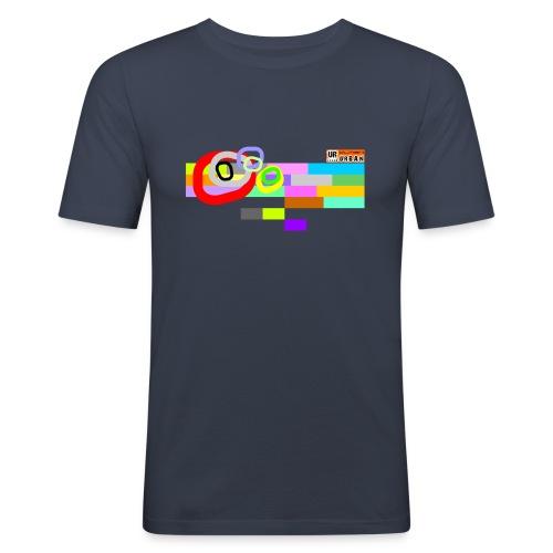 Skate FUN - Camiseta ajustada hombre
