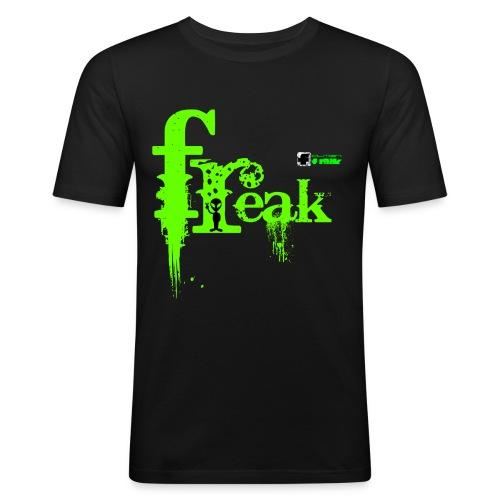 Soy un FREAK - Camiseta ajustada hombre