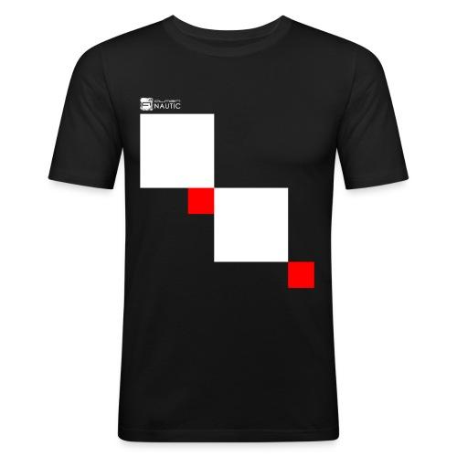 QUAD - Camiseta ajustada hombre