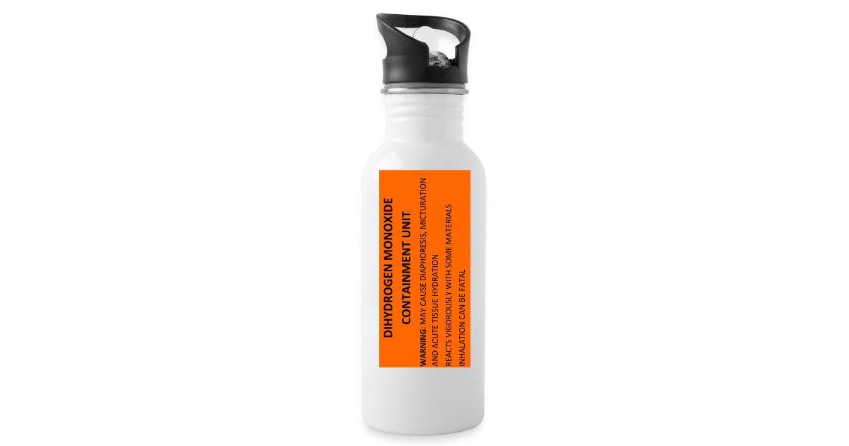 9c240fba67 OU Alchemy | Dihydrogen Monoxide Containment Unit - Water Bottle