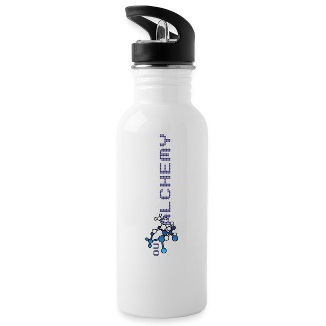 40220636f0 Water Bottle. Dihydrogen Monoxide Containment Unit. Dihydrogen Monoxide  Containment Unit