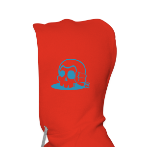 Männer Kapuzenpullover Logo - Männer Premium Hoodie