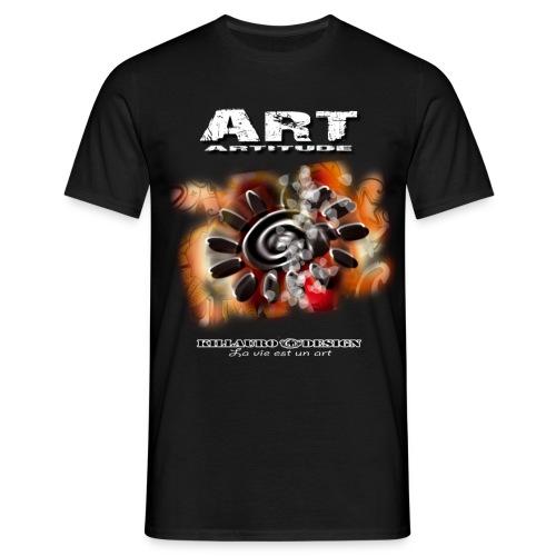TSAR06H - T-shirt Homme