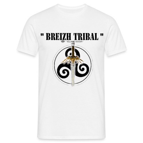 TBT04H - T-shirt Homme