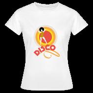 Tee shirts ~ Tee shirt Femme ~ Numéro de l'article 30087247