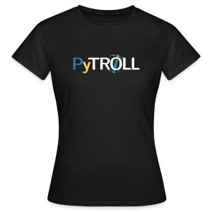 Pytroll woman shirt - Women's T-Shirt
