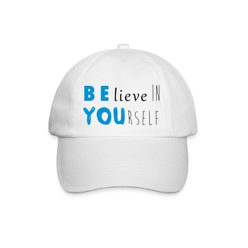 Be you - Baseballkappe