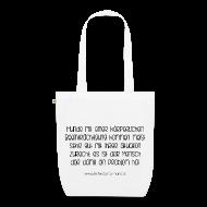 Taschen & Rucksäcke ~ Bio-Stoffbeutel ~ Artikelnummer 30089285