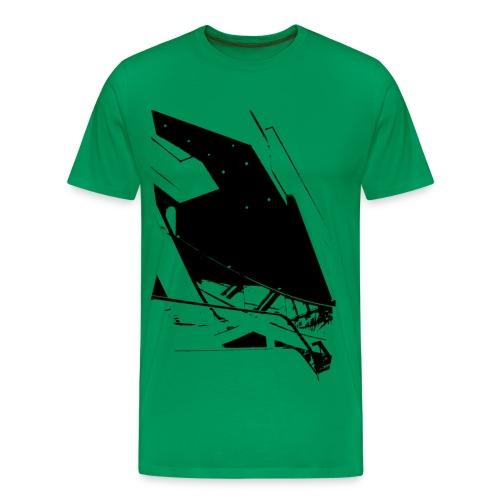 Escalators Men - Men's Premium T-Shirt